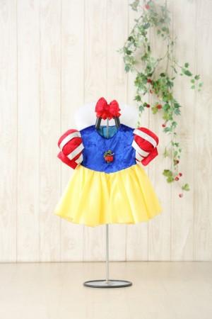 幕張 1歳女の子 洋装 8