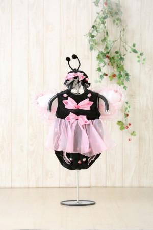 幕張 1歳女の子 洋装 10