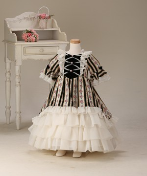 新東京 3歳dress 15