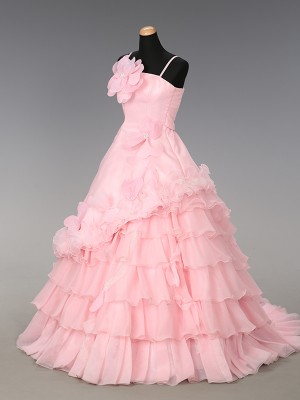 新東京 ハーフ成人式 ドレス4