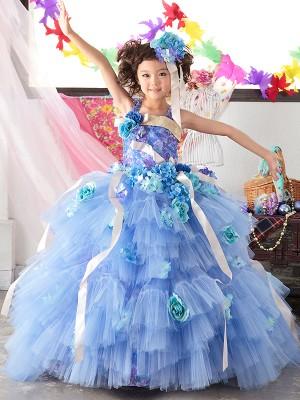 新東京 ハーフ成人式 ドレス5