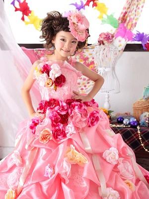 新東京 ハーフ成人式 ドレス9