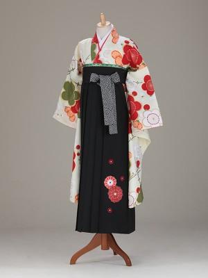 松戸 卒業袴 女の子 11
