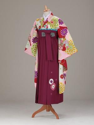 松戸 卒業袴 女の子 12