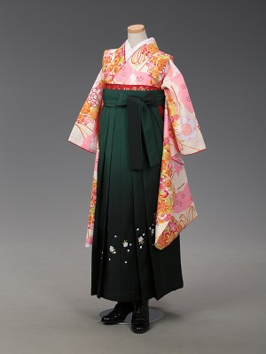 市川 小学校卒業袴<女の子>17
