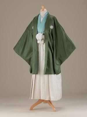 松戸 卒業袴 1