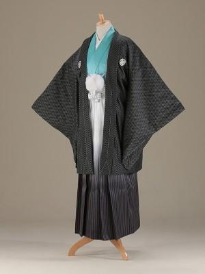 松戸 卒業袴 2