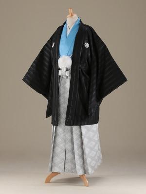 松戸 卒業袴 4