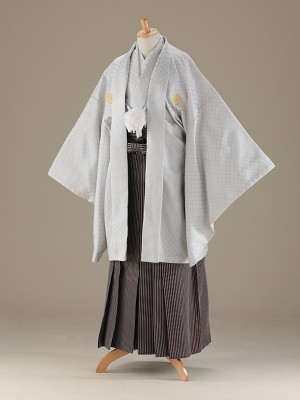 松戸 卒業袴 5