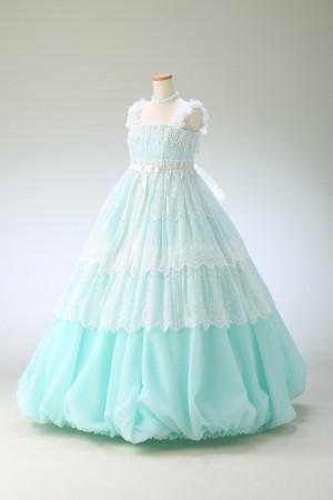 幕張 ハーフ成人式ドレス 15
