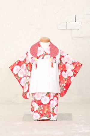 新東京 1歳 女の子 和装 8