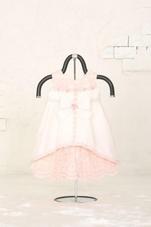 市川 1歳 女の子 洋装 2