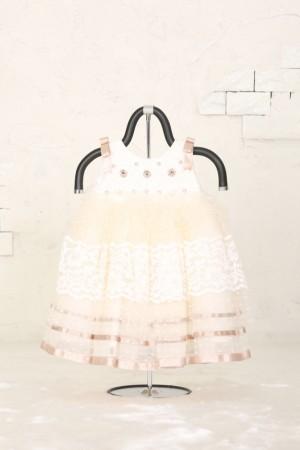 市川 1歳 女の子 洋装 3