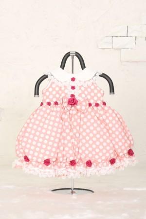 市川 1歳 女の子 洋装 5