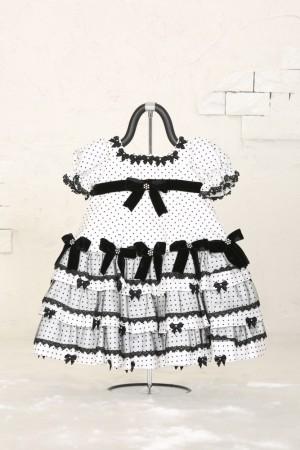 市川 1歳 女の子 洋装 7