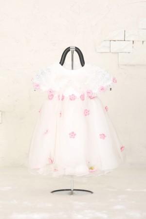 市川 1歳 女の子 洋装 9