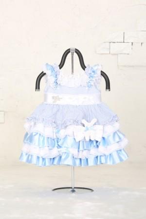 市川 1歳 女の子 洋装 11