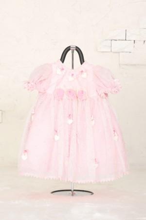 市川 1歳 女の子 洋装 13