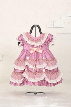 市川 1歳 女の子 洋装 14