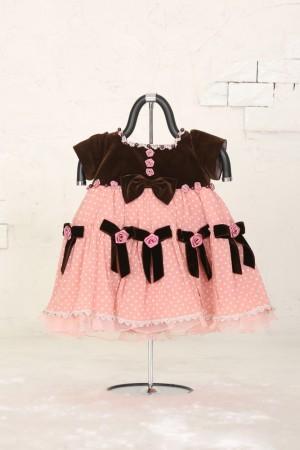 市川 1歳 女の子 洋装 15