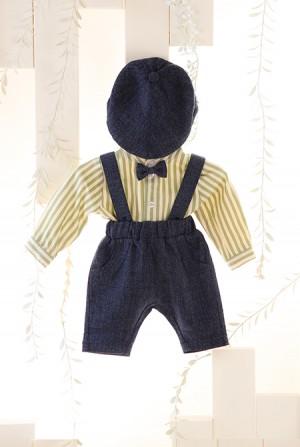 幕張 1歳男の子 洋装 2(2021)