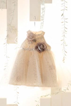 幕張 1歳女の子 洋装 1(2021)