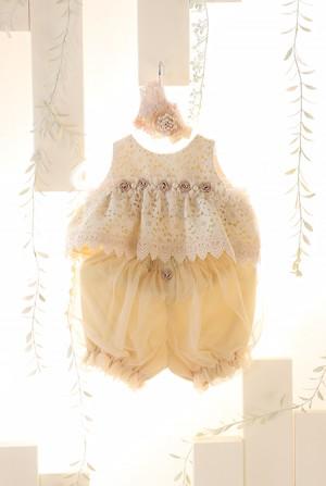 幕張 1歳女の子 洋装 2(2021)